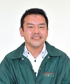 窪田洋一郎社長