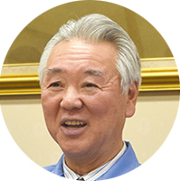 太田哲郎社長