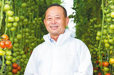 """土壌学で始まった人生の集大成は、""""山梨から日本の農業を救う""""こと"""