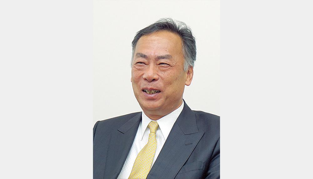 飯田昌弥社長
