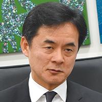 塚田聡社長