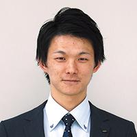 東京中小企業投資育成株式会社 業務第四部主任 松本 将さん