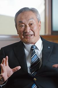 横山氏の下にはいまでも企業の再建依頼が舞い込む。